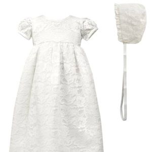 Other - Christening dress - size 3-6 months